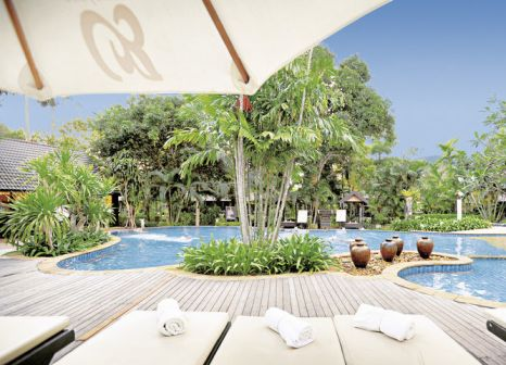 Hotel Ramayana Koh Chang Resort in Zentralthailand - Bild von ITS