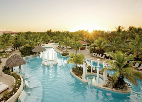 Hotel Meliá Caribe Tropical All Inclusive Beach & Golf Resort in Ostküste - Bild von ITS