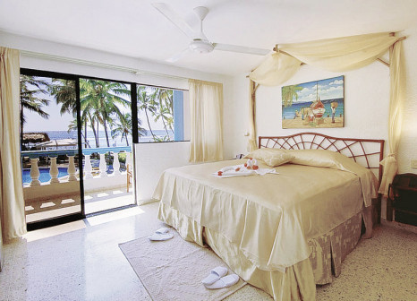Hotelzimmer mit Fitness im Playa Esmeralda