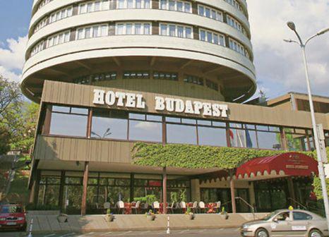 Hotel Budapest günstig bei weg.de buchen - Bild von ITS Indi