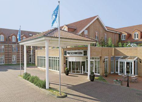 Hotel NH Schwerin in Mecklenburg-Vorpommern - Bild von ITS Indi