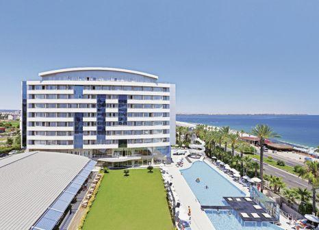 Porto Bello Hotel in Türkische Riviera - Bild von ITS Indi