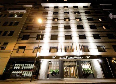 CityLife Hotel Poliziano günstig bei weg.de buchen - Bild von ITS Indi