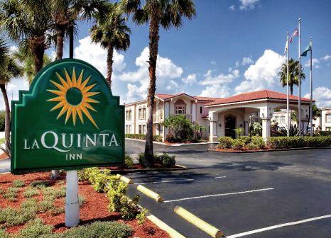 Hotel La Quinta Inn Orlando International Drive North günstig bei weg.de buchen - Bild von ITS Indi