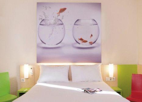 Hotelzimmer mit Animationsprogramm im ibis Styles Paris Roissy CDG Hotel
