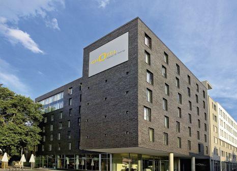 GHOTEL hotel & living Koblenz günstig bei weg.de buchen - Bild von ITS Indi