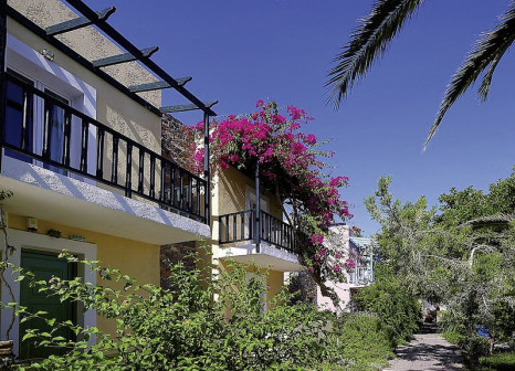 Sissi Bay Hotel & Spa günstig bei weg.de buchen - Bild von ITS Indi