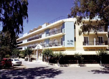 Hotel Ilios günstig bei weg.de buchen - Bild von ITS Indi
