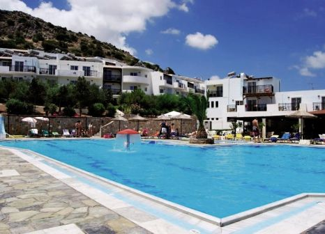 Semiramis Village Hotel in Kreta - Bild von ITS Indi