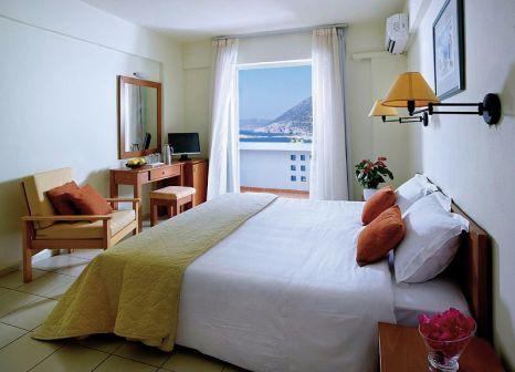 Hotelzimmer mit Fitness im Bali Beach Hotel & Village