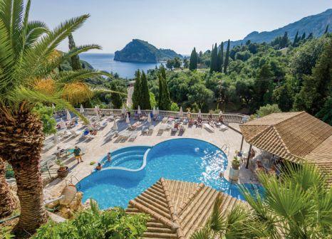 CNic Paleo ArtNouveau Hotel in Korfu - Bild von ITS Indi
