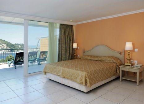 Hotelzimmer mit Golf im CNic Paleo ArtNouveau Hotel