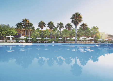 Hotel Aquila Rithymna Beach in Kreta - Bild von ITS Indi
