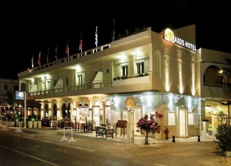 Axos Hotel günstig bei weg.de buchen - Bild von ITS Indi