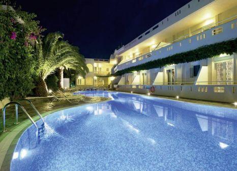 Axos Hotel in Kreta - Bild von ITS Indi