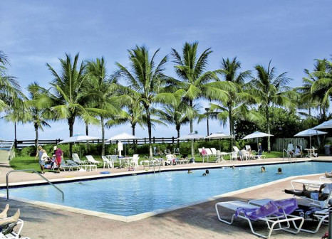 Hotel Holiday Inn Miami Beach Oceanfront 9 Bewertungen - Bild von ITS Indi