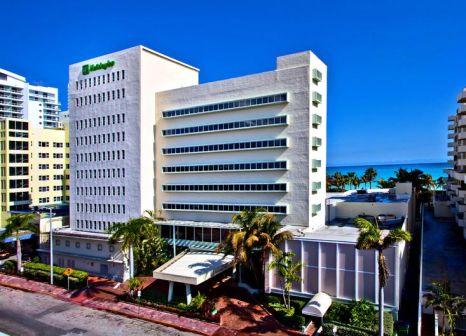 Hotel Holiday Inn Miami Beach Oceanfront in Florida - Bild von ITS Indi