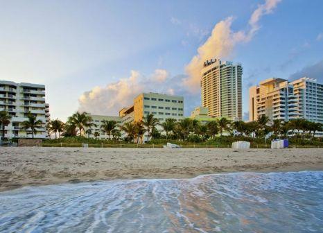 Hotel Holiday Inn Miami Beach Oceanfront günstig bei weg.de buchen - Bild von ITS Indi