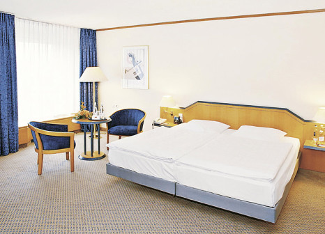 Hotelzimmer mit Kinderbetreuung im Leonardo Hotel Weimar
