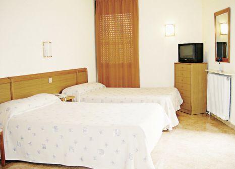 Hotelzimmer mit Fitness im Hotel Autohogar