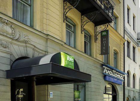 Hotel Ibis Styles Stockholm Odenplan in Stockholm & Umgebung - Bild von ITS Indi