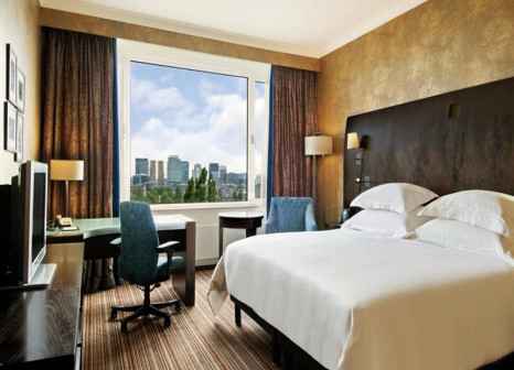 Hotel Hilton Amsterdam in Amsterdam & Umgebung - Bild von ITS Indi