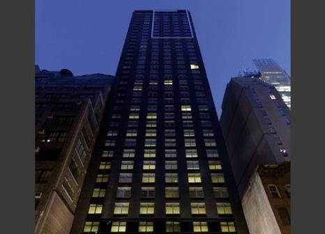 Hotel Element New York Times Square West in New York - Bild von ITS Indi