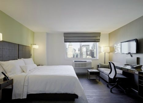 Hotel Element New York Times Square West 4 Bewertungen - Bild von ITS Indi