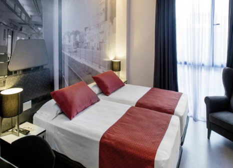 Hotel Catalonia Avinyo 5 Bewertungen - Bild von ITS Indi