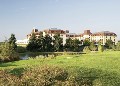 Radisson Blu Hotel Paris Marne-la-Vallée in Ile de France - Bild von ITS Indi