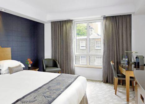 Hotelzimmer mit Kinderbetreuung im Park Plaza Victoria London