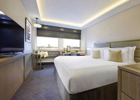 Hotelzimmer mit Kinderbetreuung im Royal Lancaster London