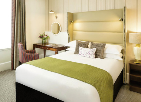 The Bailey's Hotel London in London & Umgebung - Bild von ITS Indi
