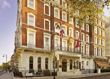 The Bailey's Hotel London günstig bei weg.de buchen - Bild von ITS Indi