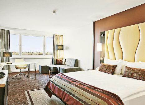 Hotel Hilton Vienna Danube Waterfront in Wien und Umgebung - Bild von ITS Indi