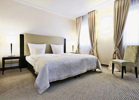 Hotelzimmer mit Fitness im Relais & Châteaux Hotel Bülow Palais Dresden