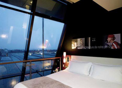 Hotel Sofitel Munich Bayerpost günstig bei weg.de buchen - Bild von ITS Indi