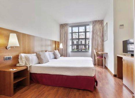 Hotelzimmer mit Funsport im Hotel Aranea