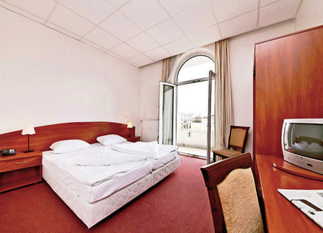 Novum Hotel Hamburg 48 Bewertungen - Bild von ITS Indi