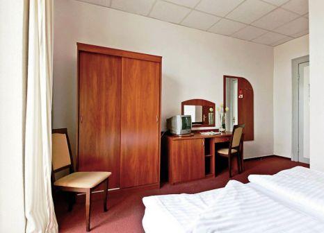 Novum Hotel Hamburg in Hamburg - Bild von ITS Indi
