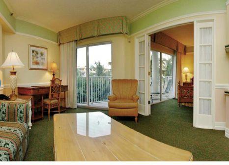 Hotelzimmer mit Minigolf im Lago Mar Resort & Club