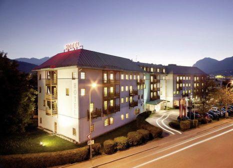 Alphotel Innsbruck günstig bei weg.de buchen - Bild von ITS Indi