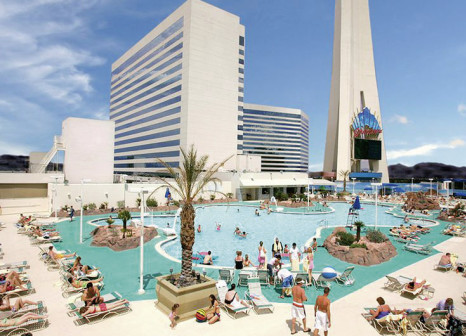 Stratosphere Casino Hotel & Tower Best Western Premier Collection in Nevada - Bild von ITS Indi