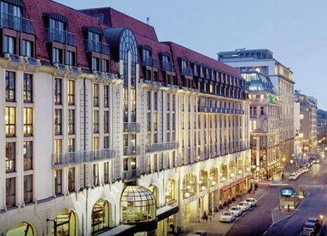 Hotel Hilton Bonn günstig bei weg.de buchen - Bild von ITS Indi