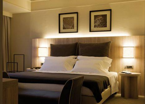 Hotelzimmer mit Golf im A.Roma Lifestyle Hotel
