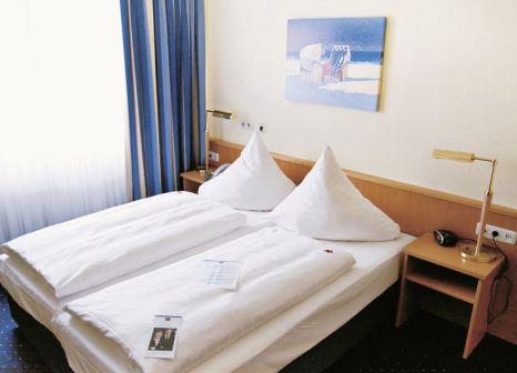 Hotelzimmer mit Aufzug im TRYP by Wyndham Lübeck Aquamarin