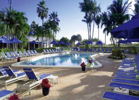 Hotel Four Points by Sheraton Miami Beach in Florida - Bild von ITS Indi