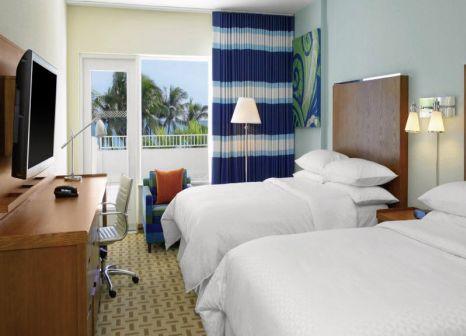 Hotel Four Points by Sheraton Miami Beach 1 Bewertungen - Bild von ITS Indi