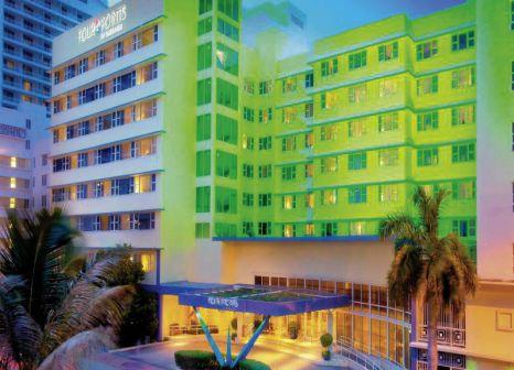 Hotel Four Points by Sheraton Miami Beach günstig bei weg.de buchen - Bild von ITS Indi
