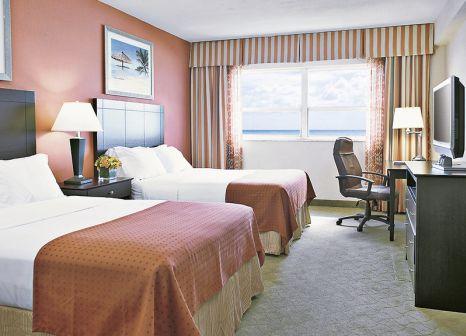 Hotelzimmer mit Golf im Holiday Inn Miami Beach Oceanfront